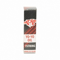 Купить Смазка AERO-YO Oil for STRING - OBIDOBI.RU