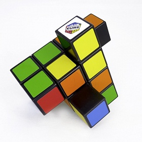 Башня Рубика (Rubik's Tower)